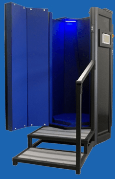 Brrr: Cryotherapy is Hot – SMU Look