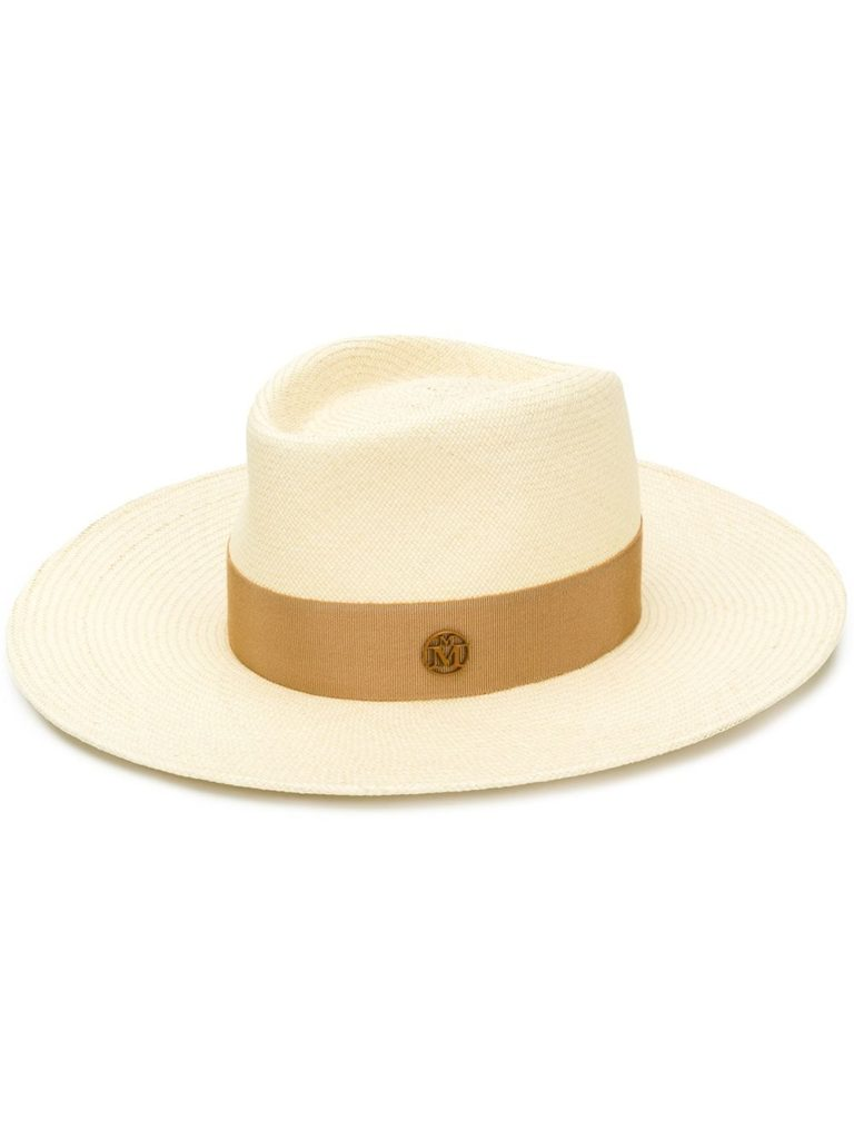 Maison Michel panama straw hat; $860, net-a-porter.com