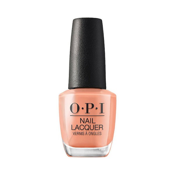 """OPI Nail Lacquer Collection in """"Coral-ing Your Spirit Animal"""""""
