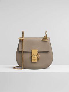 The iconic Chloé Drew bag.