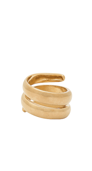 REVOLVE Jess Wrap Around Ring ($35)