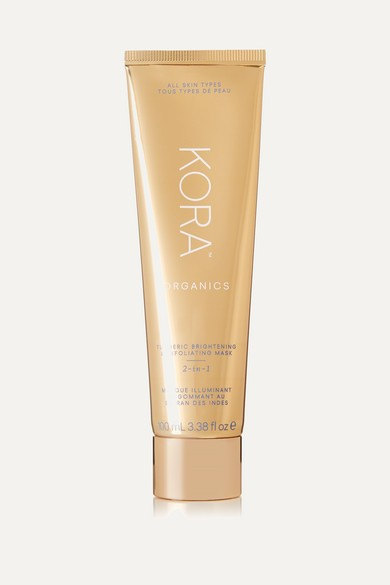 Kora Organics Turmeric BHA Brightening Treatment Mask, $48, sephora.com