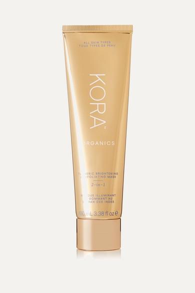Kora Organics Turmeric BHA Brightening Treatment Mask, $48, sephora.com