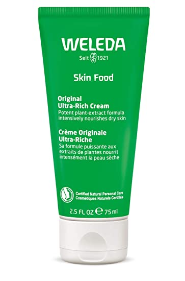 Weleda Skin Food Original Ultra-rich Cream, $19, dermastore.com