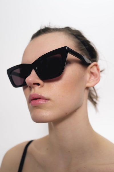 Zara Acetate Sunglasses