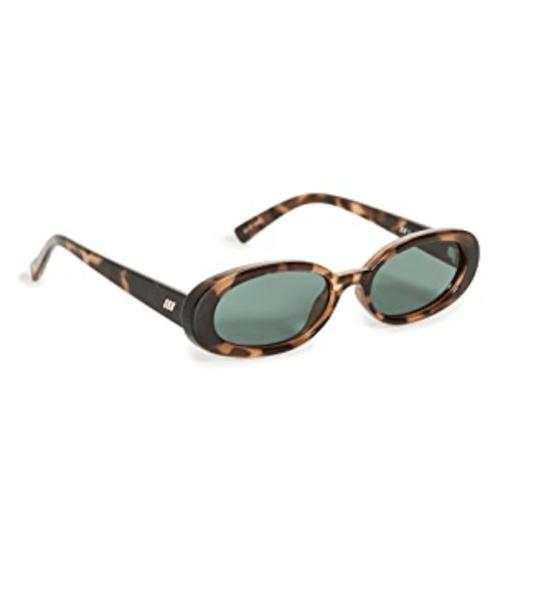 Le Specs Outta Love Sunglasses - $59