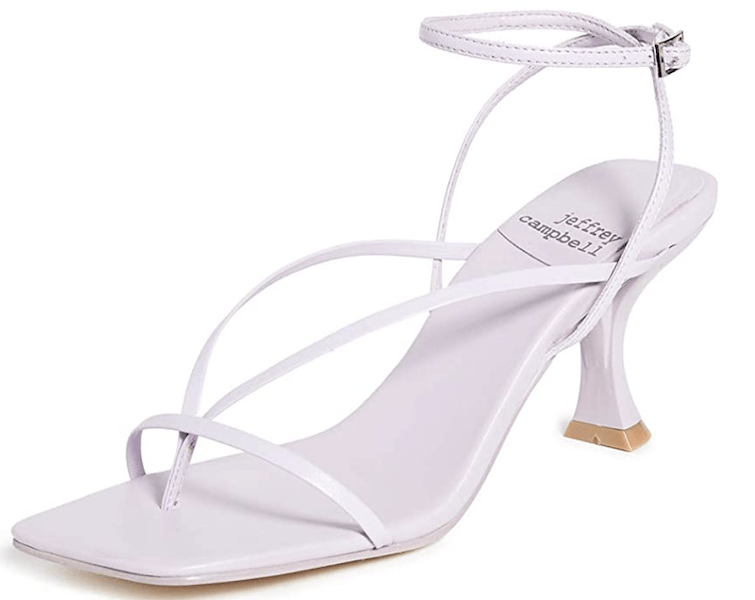 Jeffrey Campbell Women's Fluxx Sandals - $91