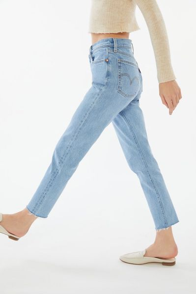 Levi's Wedgie Icon Jean – Talks from Urban Outfitters ($98)