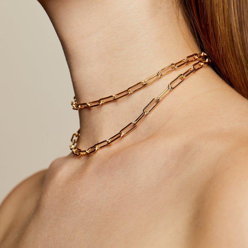 Kelli Necklace