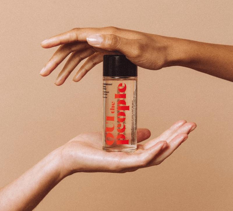 Hydrating Body Gloss