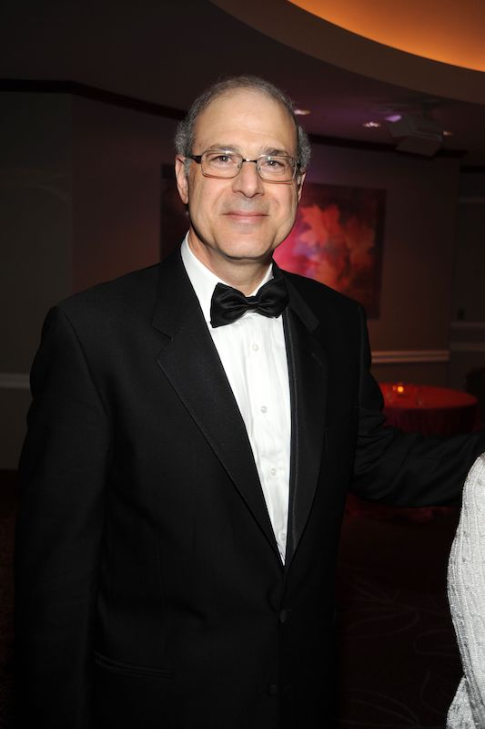 "Tiffany Chairman Roger Farah at the Fashion Institute of Technology&squot;s Educational Foundation for the Fashion Industries annual benefit in New York. Farah believes LVMH is pulling out all the stops to ""avoid paying the agreed price for Tiffany shares."""