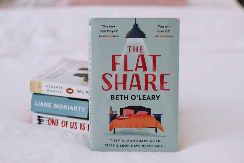 Flat Share by Beth O'Leary