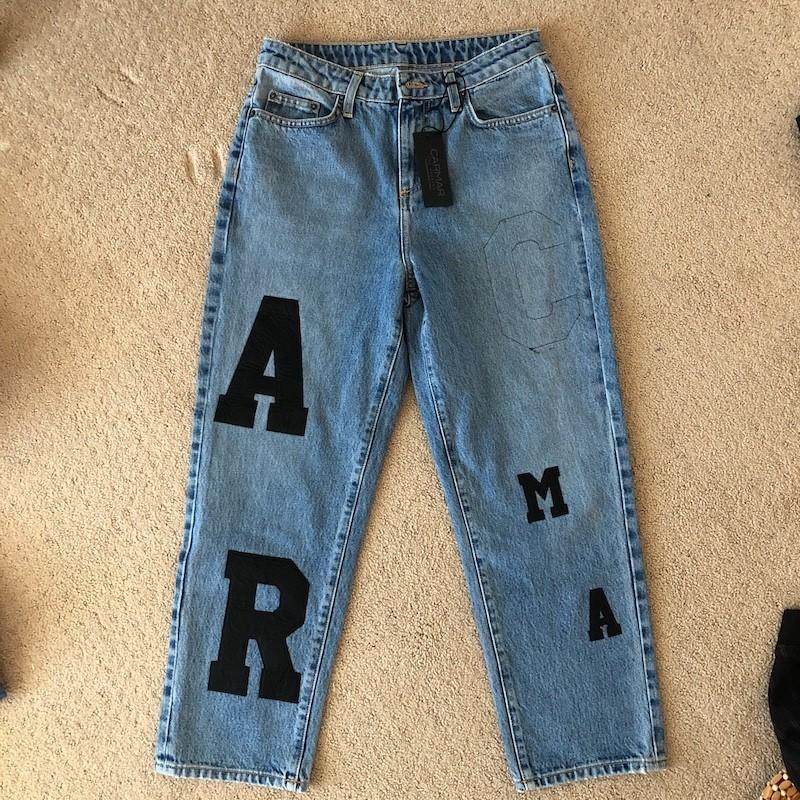 Carmar Denim Jeans - $50