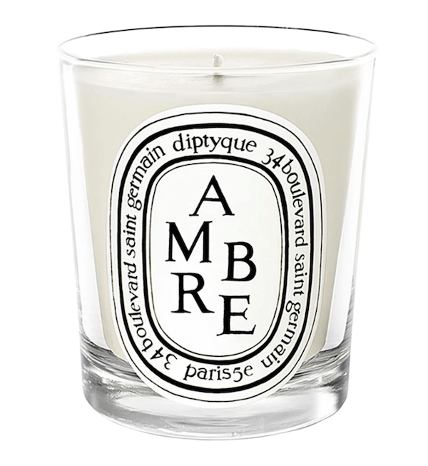 Diptyque candle sold at Nordstrom
