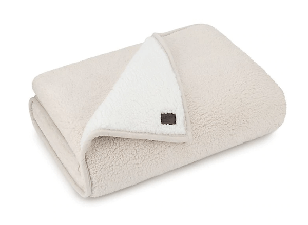 Ugg sherpa blanket