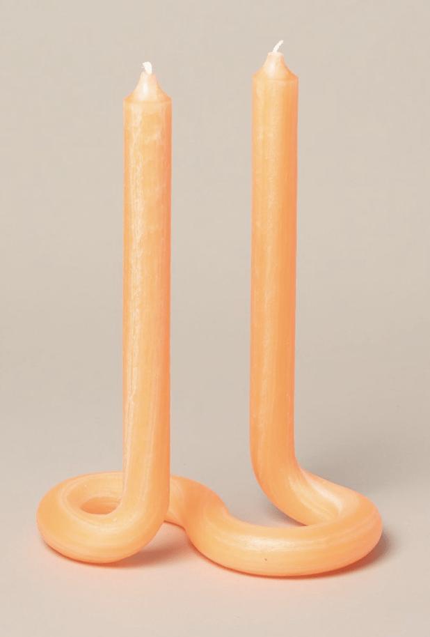Lexx Pott Twist Candle - $40