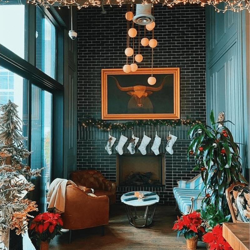 Photo Credit: St Henry's Winter Wonderland on Instagram