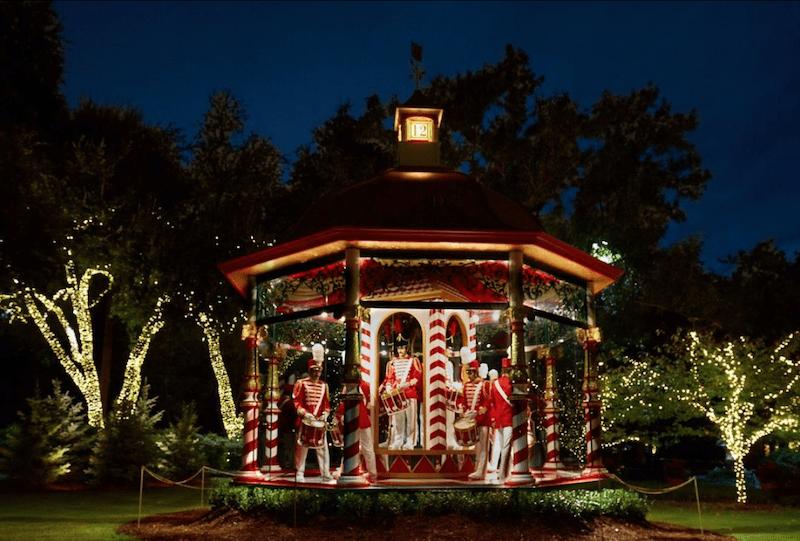 Photo Credit: The Dallas Arboretum on Instagram
