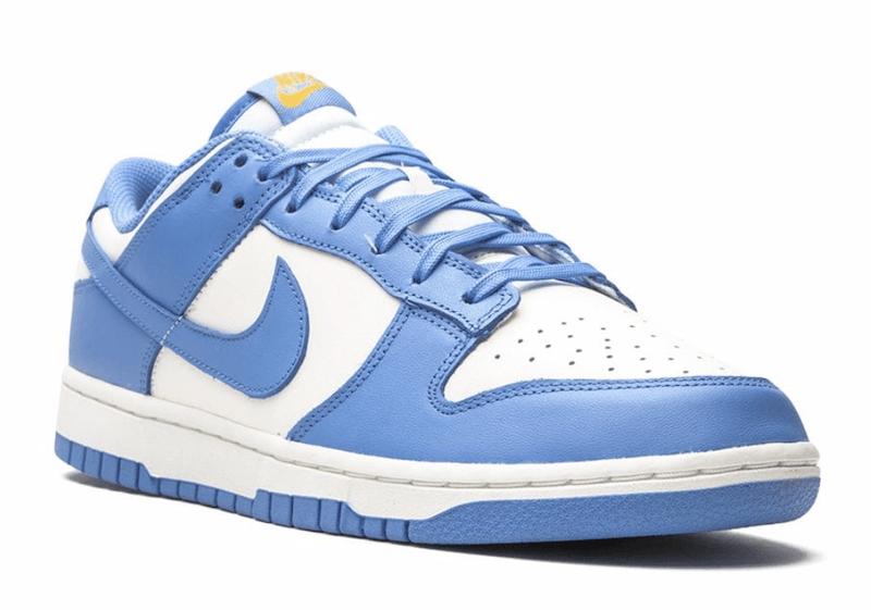 Nike Dunk Low Coast Sneakers - $410
