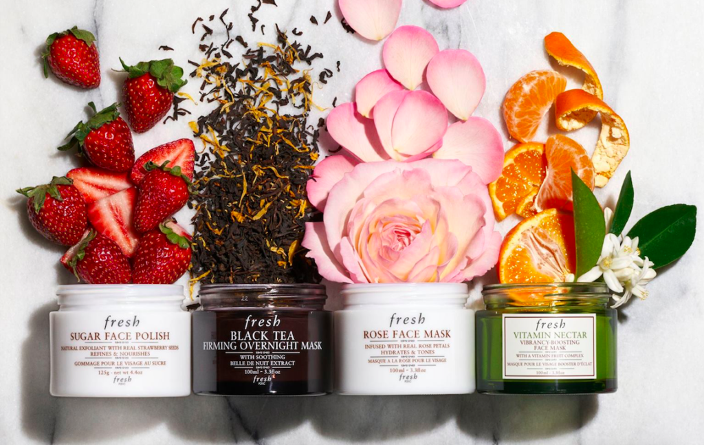 Fresh is one of the longest-standing and most lauded clean beauty brands on the market.
