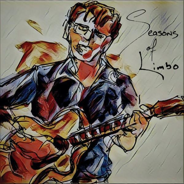 Seasons of Limbo Album Cover Art