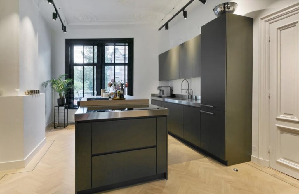 Me dream (minimalist) kitchen.