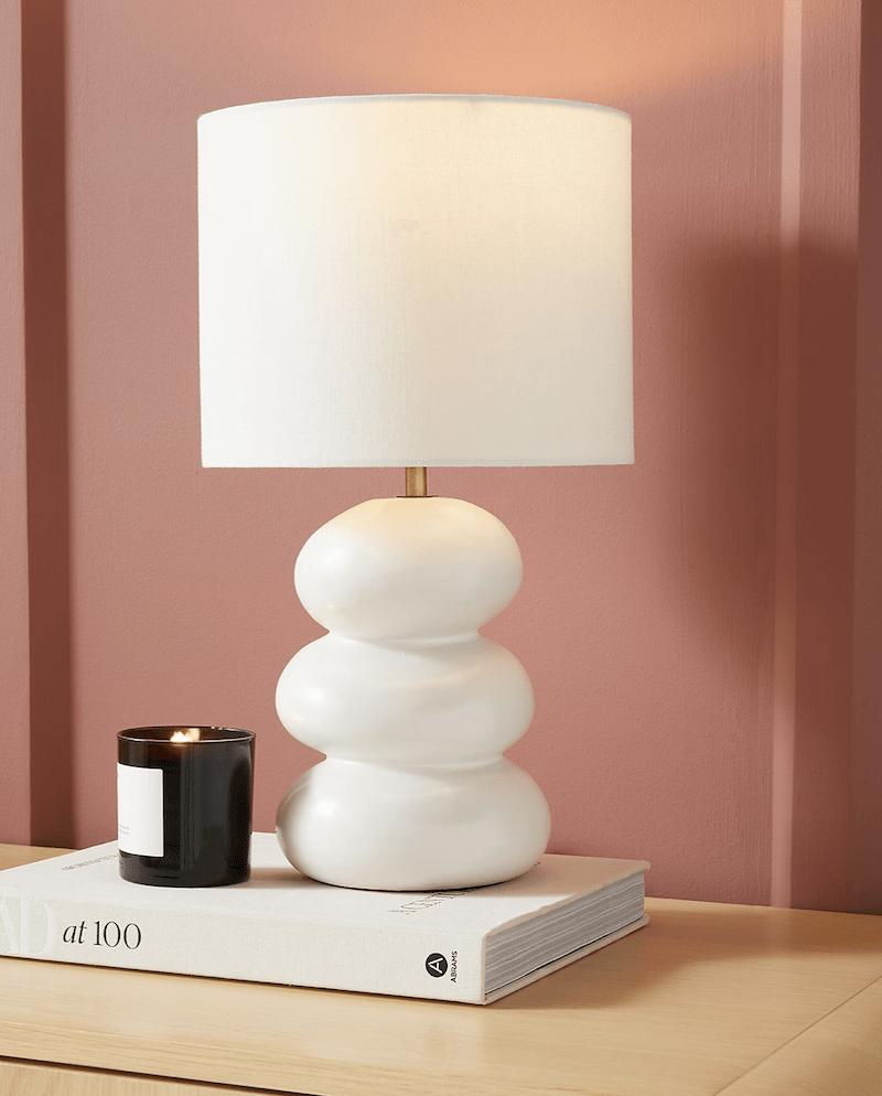 Neko Table Lamp ( $148)