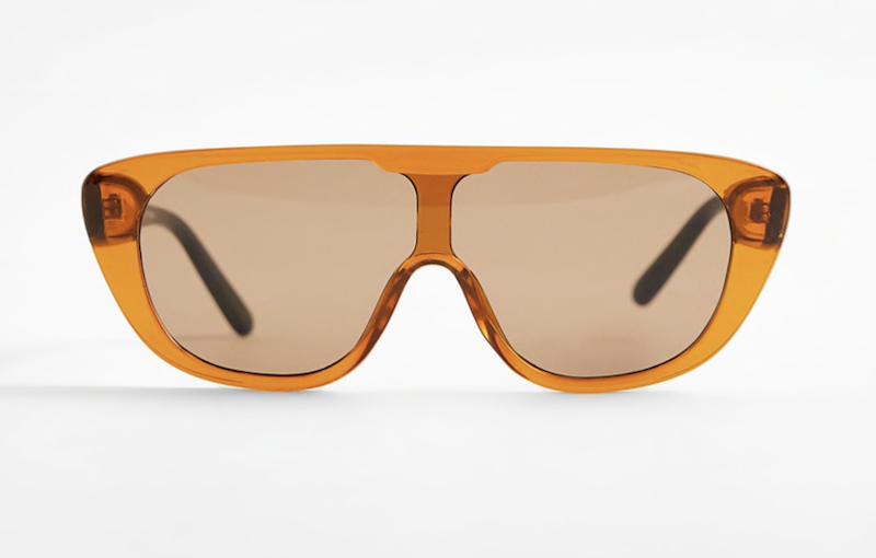 Zara Visor Sunglasses ($29.90