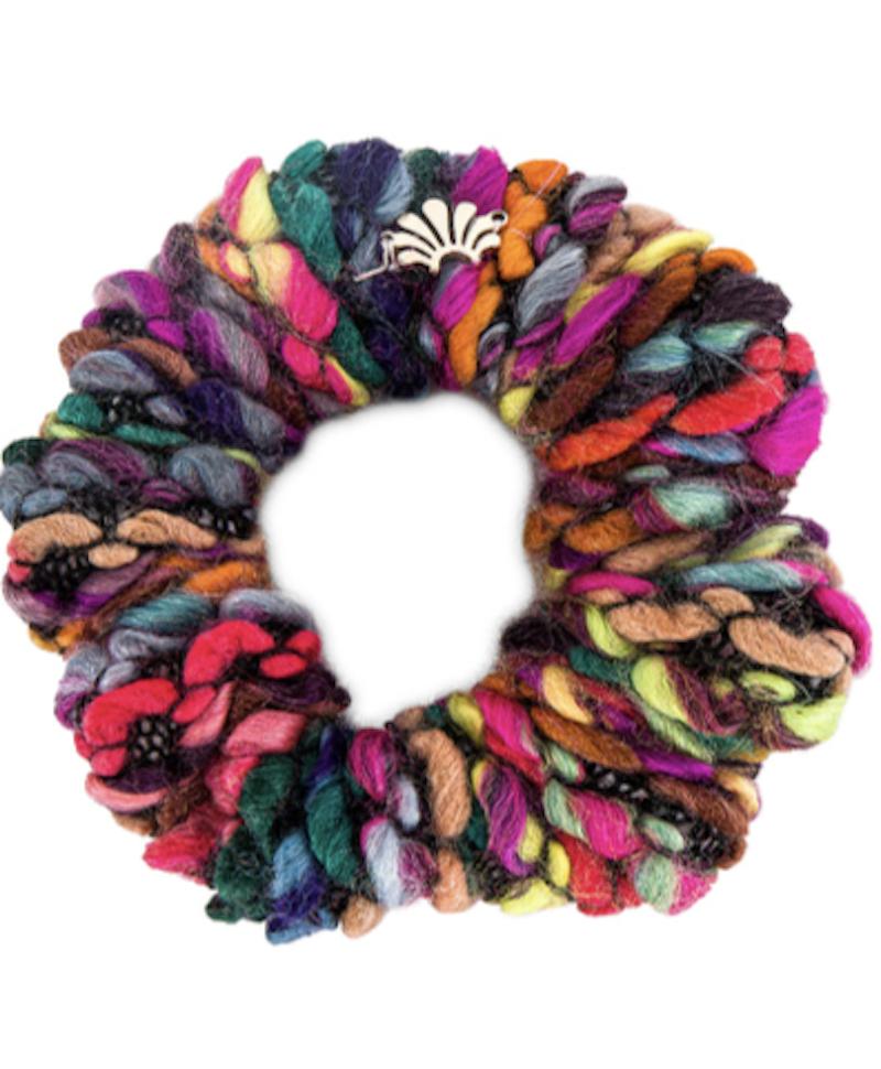 Revolve Sweater Scrunchie - Lele Sadoughi