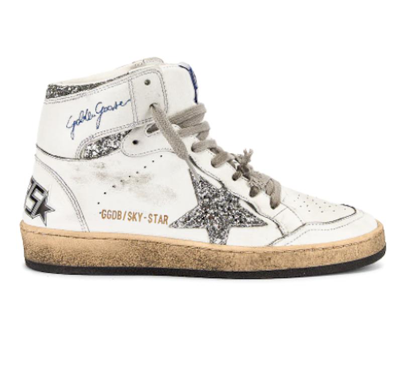 Sky Star Sneaker - Golden Goose