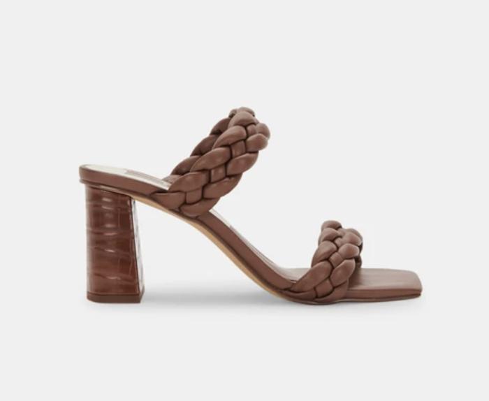 Dolce Vita Paily Heels Price: $120
