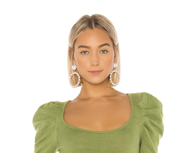 8 Other Reasons Gorg Hoops Price: $36